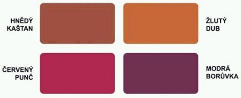 Vzorník barev Remal Vinyl - Vzorník barev Remal Vinyl