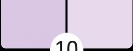 10 Levandulová