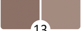 13 Nugátová