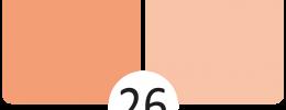 26 Skořice