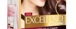 Odstíny barev Loreal Excellence Creme - 5.15