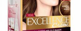 Odstíny barev Loreal Excellence Creme - 6.30