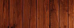 Odstíny barev Detecha Karbolineum extra - Třešeň