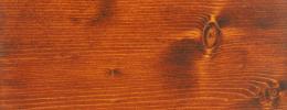 Vzorník barev Astra Vernici Astraxil HS venkovní olej na dřevo - třešeň 315