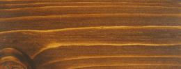 Vzorník barev Astra Vernici Astraxil HS venkovní olej na dřevo - teak 208