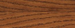 Vzorník barev oleje a vosky Sokrates na dubu - zlatý dub